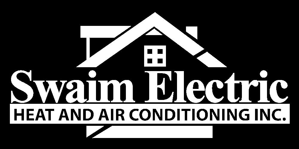 swaim logo white